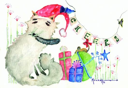 Merry Yule & Good Tidings!